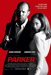 Parker 2013 Dual Audio 720p BluRay
