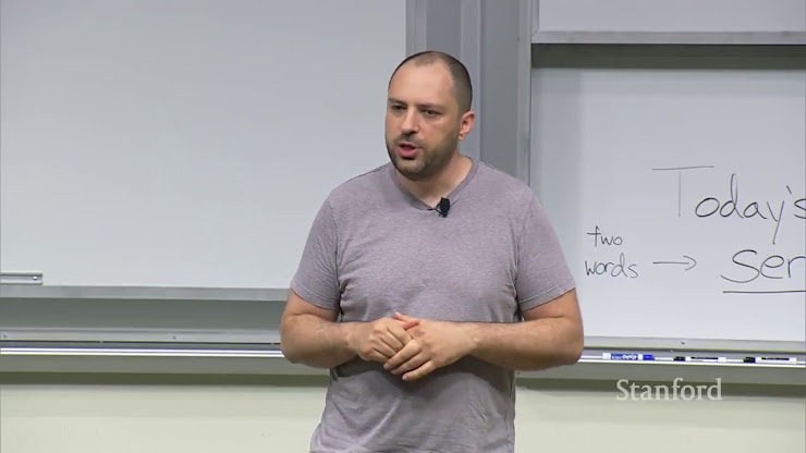 Historia de Jan Koum, creador de WhatsApp