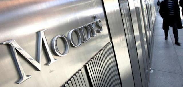 Moody's bajó la calificación crediticia de Venezuela de Caa3 a C