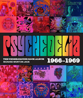 Richard Morton Jack's Psychedelia