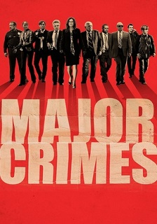 Major Crimes 6ª Temporada (2017) Legendado HDTV | 720p – Torrent Download