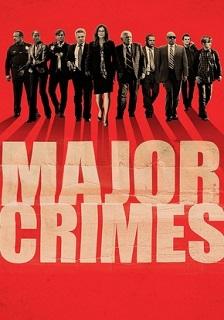 Major Crimes 6ª Temporada (2017) Legendado HDTV | 720p – Torrent Download