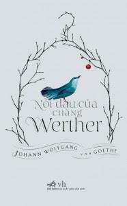 Nỗi Đau Của Chàng Werther - Johann Wolfgang von Goethe