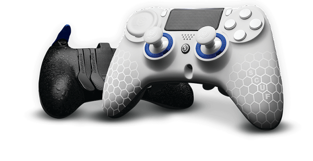 Scuf Impact PS4 Controller