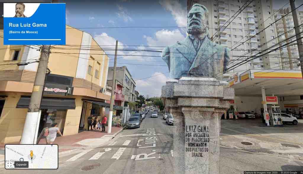 A jornada de Luiz Gama, homem escravizado que conservou no coração a força para lutar contra as injustiças