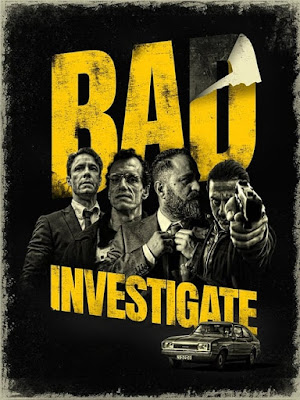 Bad Investigate (2018) Dual Audio [Hindi ORG – Portugues] 720p HDRip ESub x265 HEVC 700Mb