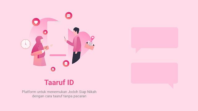 Taaruf ID Banner