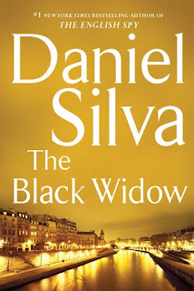 The Black Widow - Daniel Silva [kindle] [mobi]