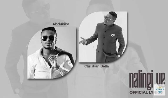 Abdukiba Ft Christian Bella - Nalingi Ye