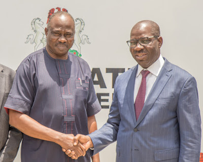 Industrialization: Edo Govt To Leverage On UNIBEN Research Capacity