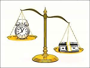 Kata Bijak terkait Waktu adalah Uang
