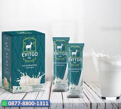 EVITGO - Susu Kambing Etawa