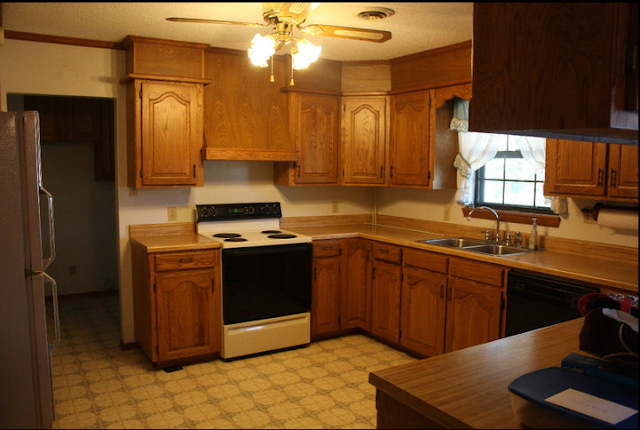 Kitchen Cabinet Wood Hoods
