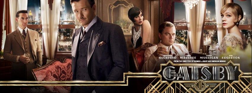 il grande gatsby cinema ducale