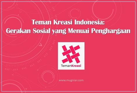Teman Kreasi Indonesia