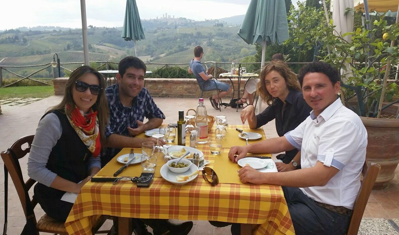 degustacao vinho toscana - Degustação de vinhos na Toscana