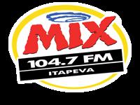 Rádio Mix FM de Itapeva SP ao vivo