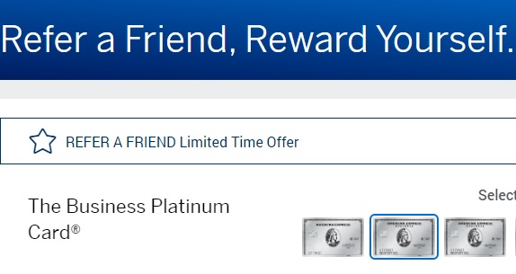 When Does Amex Referral Bonus Post & How to Refer A Friend For A Different Amex Card?