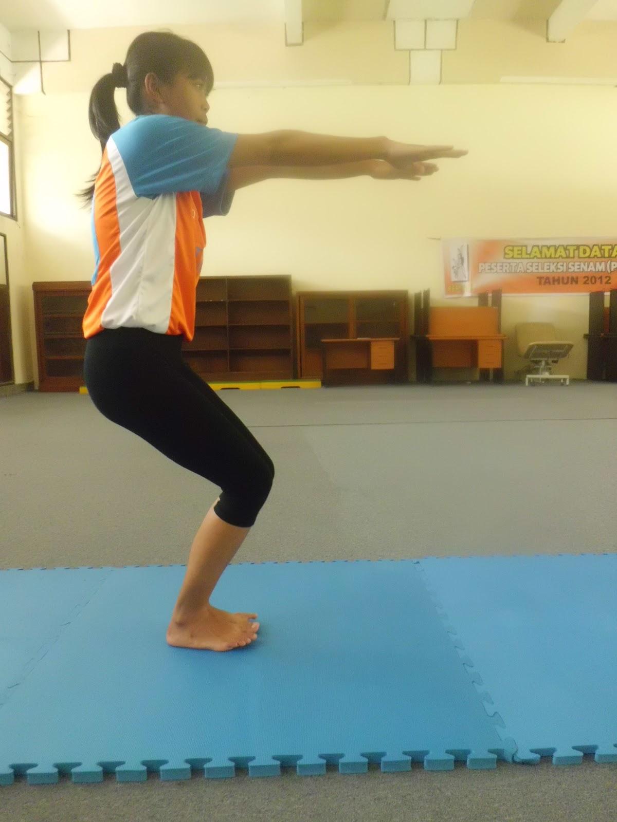 Gerakan Round Off : gerakan, round, Sport, Uny.mulyadi:, Gerakan, Round