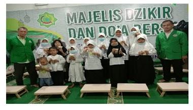 Gerakan Tahfidz Al-Qur'an di Yayasan Pakem Bumi Indonesia Tangerang Selatan