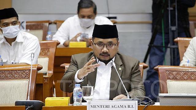Menag Yaqut Tak Lagi Anggarkan Dana untuk Pesantren, DPR Ungkap Kekecewaan