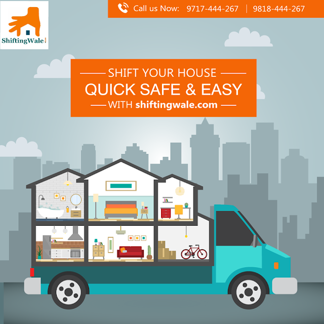 Packers and Movers Services from Gurugram to Bulandshahr, Household Shifting Services from Gurugram to Bulandshahr