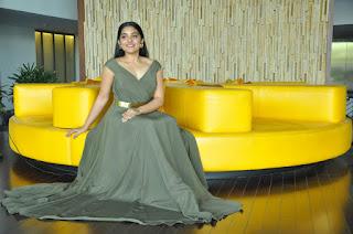 Nivetha Thomas at 118 Movie Grand Success Meet