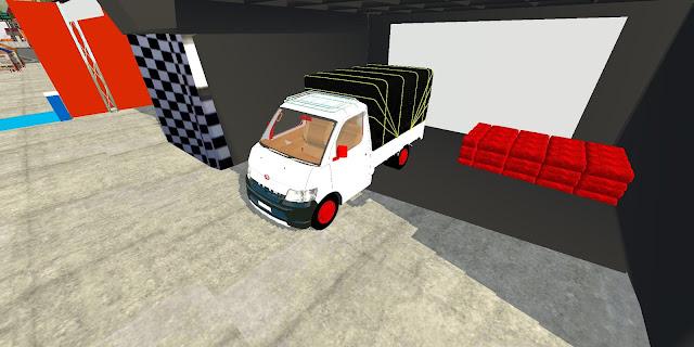 Mod Mobil GrandMax