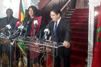 بوريطة: افتتاح قنصليات بالأقاليم الجنوبية يعكس الدعم المتنامي لمغربية الصحراء