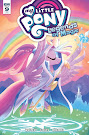 My Little Pony Legends of Magic #9 Comic Cover Retailer Incentive Variant