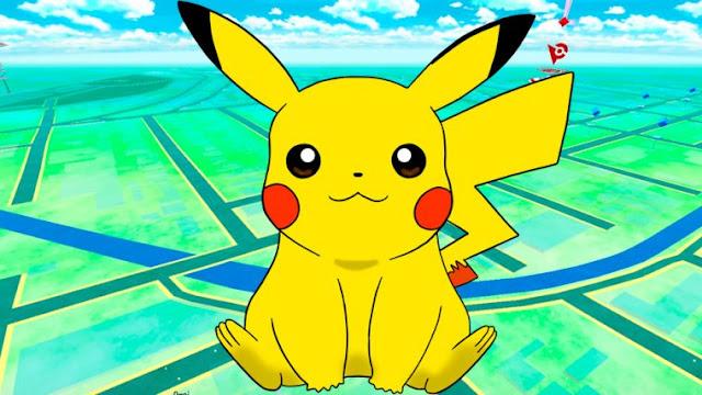 Pokemon GO em portugues