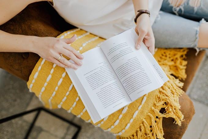 Τα 5 βιβλία που θα αλλάξουν τη ζωή σου
