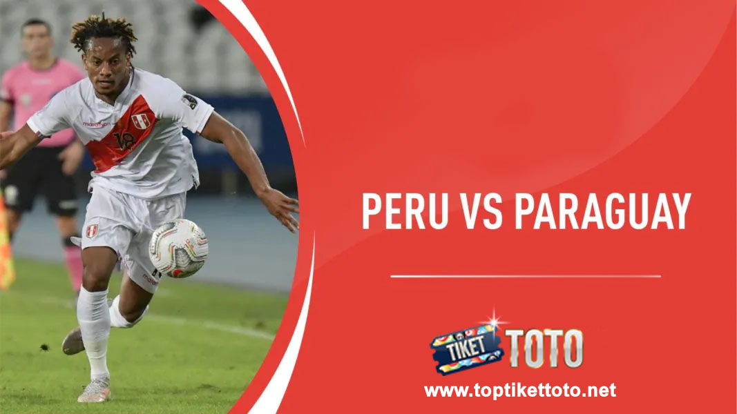 Peru Vs Paraguay: Menang Adu Penalti Los Incas ke Semifinal Copa America
