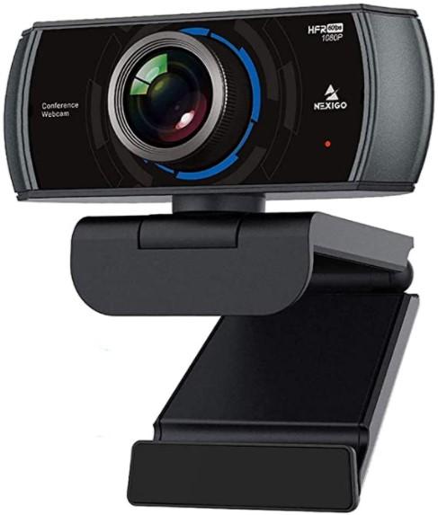 NexiGo N980P HD USB Computer Camera