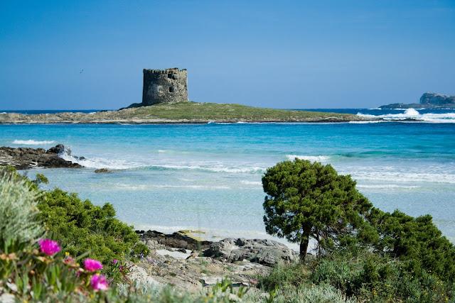 Un paese che in dialetto si chiama Isthintìnu ( Sthintìnu) …Sardegna da sogno per tutti