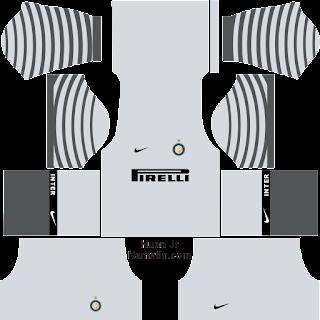 Skin Dream League Soccer Inter Milan