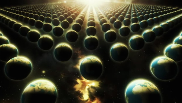 O que é teoria quantica