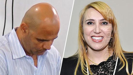 marido matar juiza forum preso direito