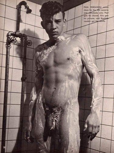 Sean ferguson nude the male fappening
