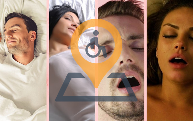 Pessoa com Deficiência pode ter Orgasmo Imaginário?