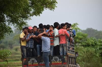 about odisha, On the path of progress in Odisha
