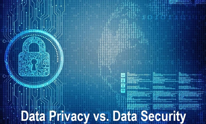 Data Security vs. Data Privacy