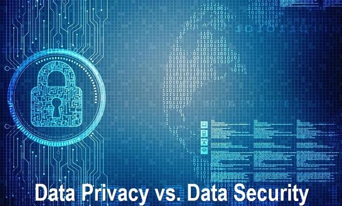 Data Security vs. Data Privacy