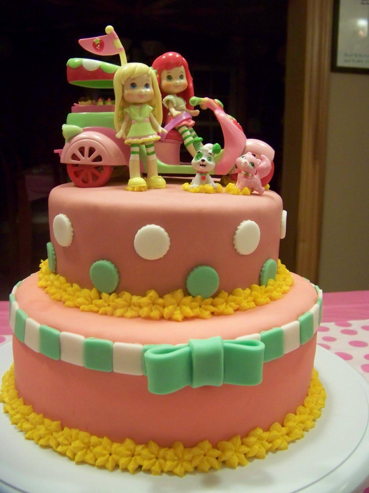 Nina S Cake Design Happy 5th Birthday