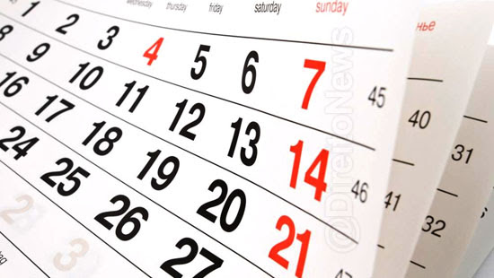 projeto lei pode alterar feriados nacionais