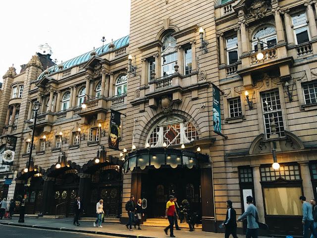 イングリッシュ・ナショナル・オペラ(English National Opera)