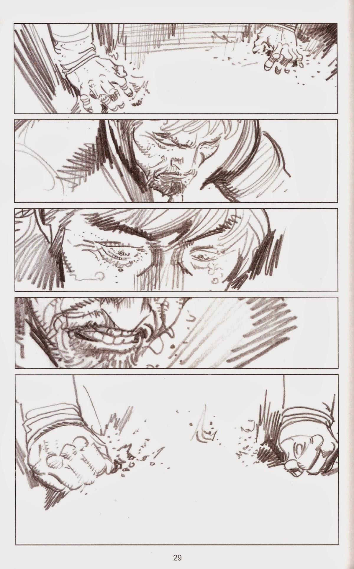 Phong Vân chap 675 - Trang 27