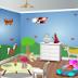 Kids Bed Room Escape