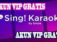 Cara Membeli VIP Smule Dengan Pulsa XL, Axis, 3, IM3, Telkomsel dan Smartfren