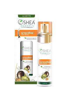 Oshea Herbals: Get rid of entangled tresses